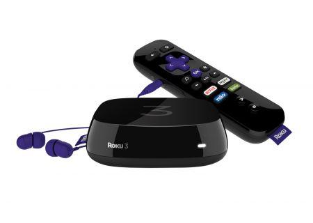 Roku - 4230R - Media Streaming Devices
