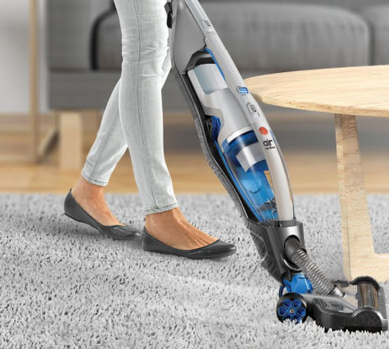 Hoover Cordless 2 In 1 Stick Vacuum Bh52120