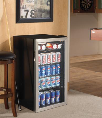 Danby Freestanding Beverage Center