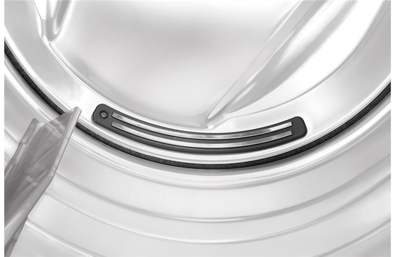 Frigidaire Stacked Washer Dryer Combo