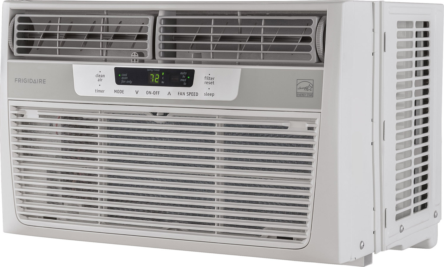 how to clean your frigidaire window air conditioner
