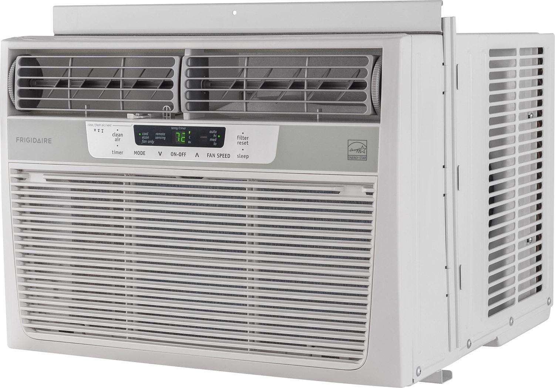 10 000 BTU 12.0 EER 115V Window Air Conditioner FFRE1033S1 #5B5853