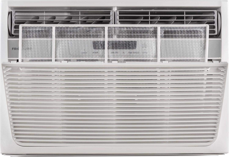 12 000 BTU 10.9 EER 230V Window Air Conditioner FFRH1222R2 #696462
