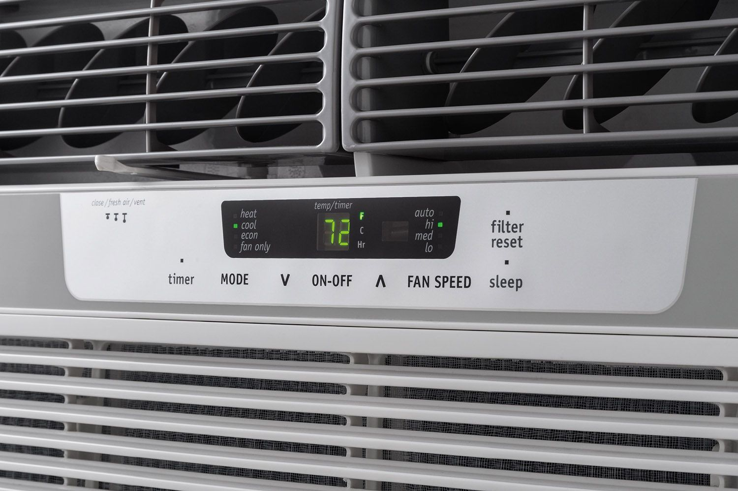 Frigidaire Window Air Conditioner Ffrh2522r2