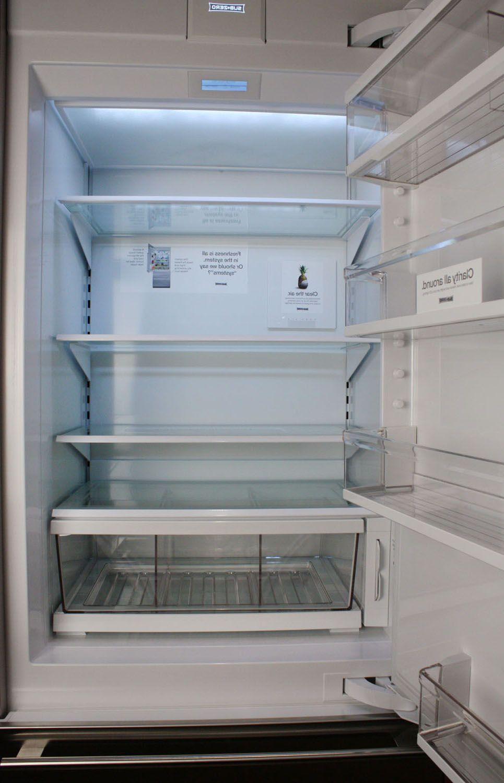 Sub Zero 30 Tall Refrigerator Freezer IT 30CI RH