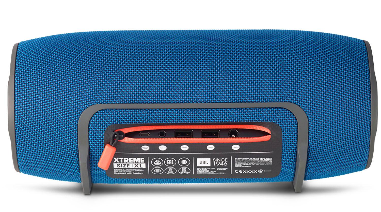 JBL Xtreme Blue Bluetooth Speaker