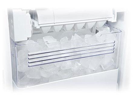 LG French Door Bottom Freezer Refrigerator