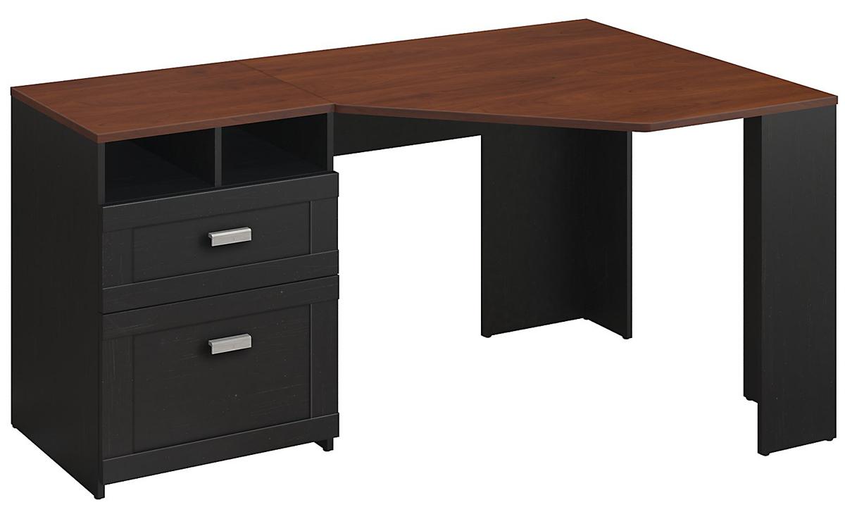 Bush Furniture Reversible Corner Desk My72713a 03