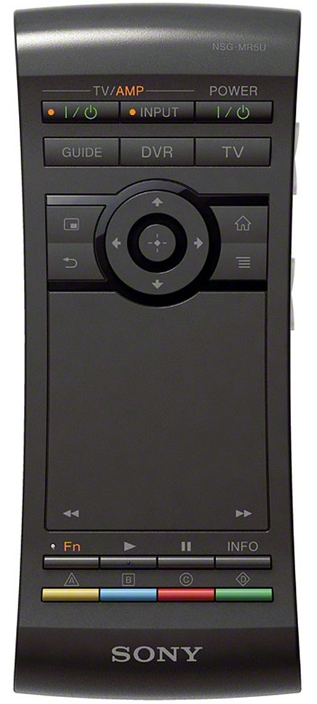 sony internet player with google tv nsz gs7 abt. Black Bedroom Furniture Sets. Home Design Ideas