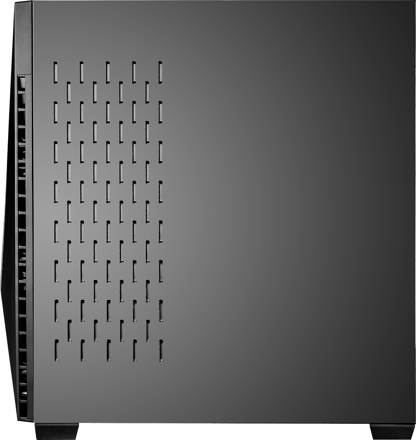 Ibuypower Trace Black Gaming Computer Trace 054i