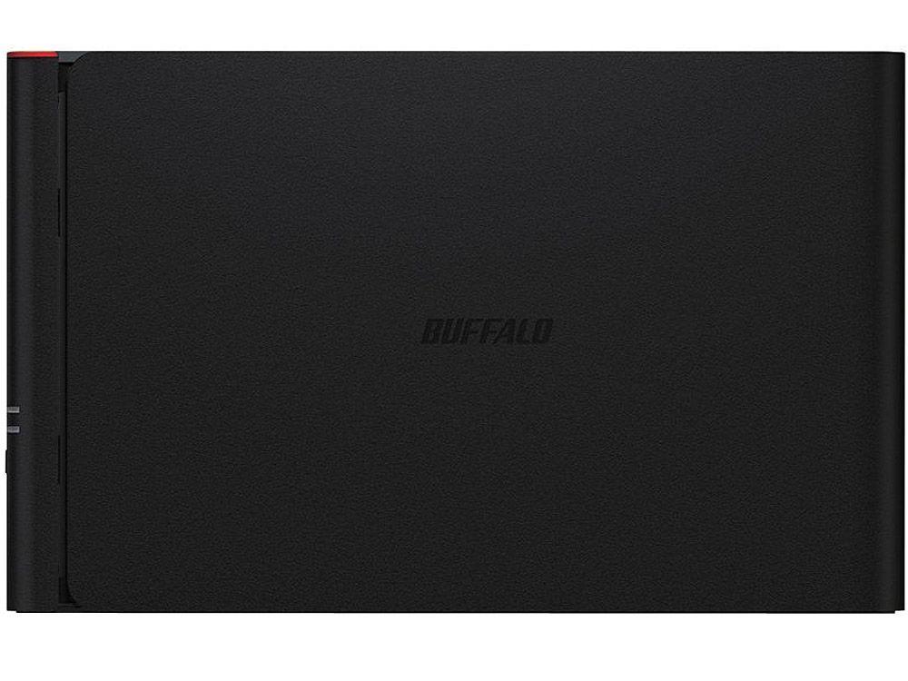 Buffalo TeraStation 1200D 2TB 2-Drive NAS External Hard Drive