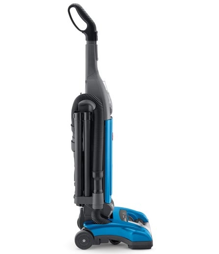 Hoover Windtunnel Bagged Blue Upright Vacuum U6485900