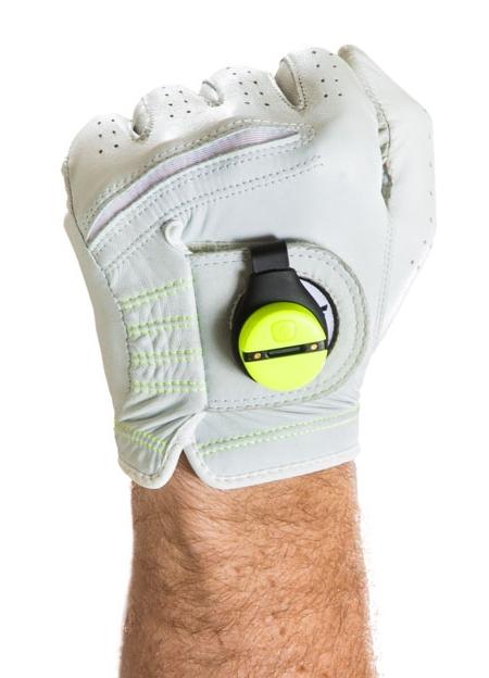 Zepp Golf 2 3D Swing Analyzer Kit - ZA2G1NE