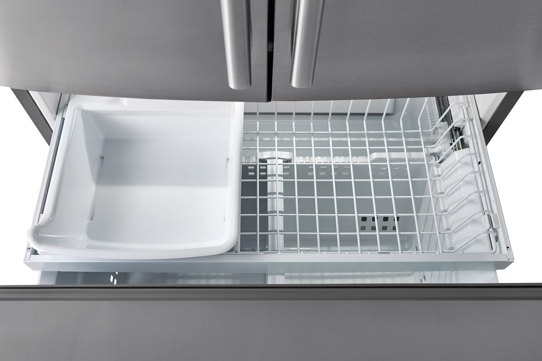 Electrolux stainless french door refrigerator ei23bc32ss larger image 1 2 3 4 rubansaba