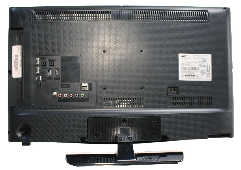 Samsung 28 Black 720P LED Smart HDTV UN28H4500 AFXZA