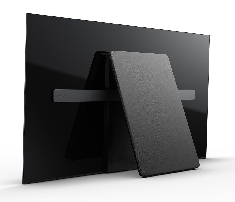 sony 55 xbr bravia oled 4k hdr smart hdtv xbr55a1e. Black Bedroom Furniture Sets. Home Design Ideas