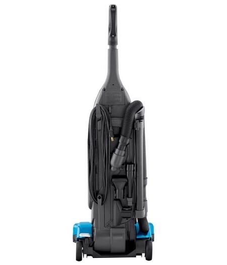 Hoover Windtunnel Bagged Blue Upright Vacuum U6485900