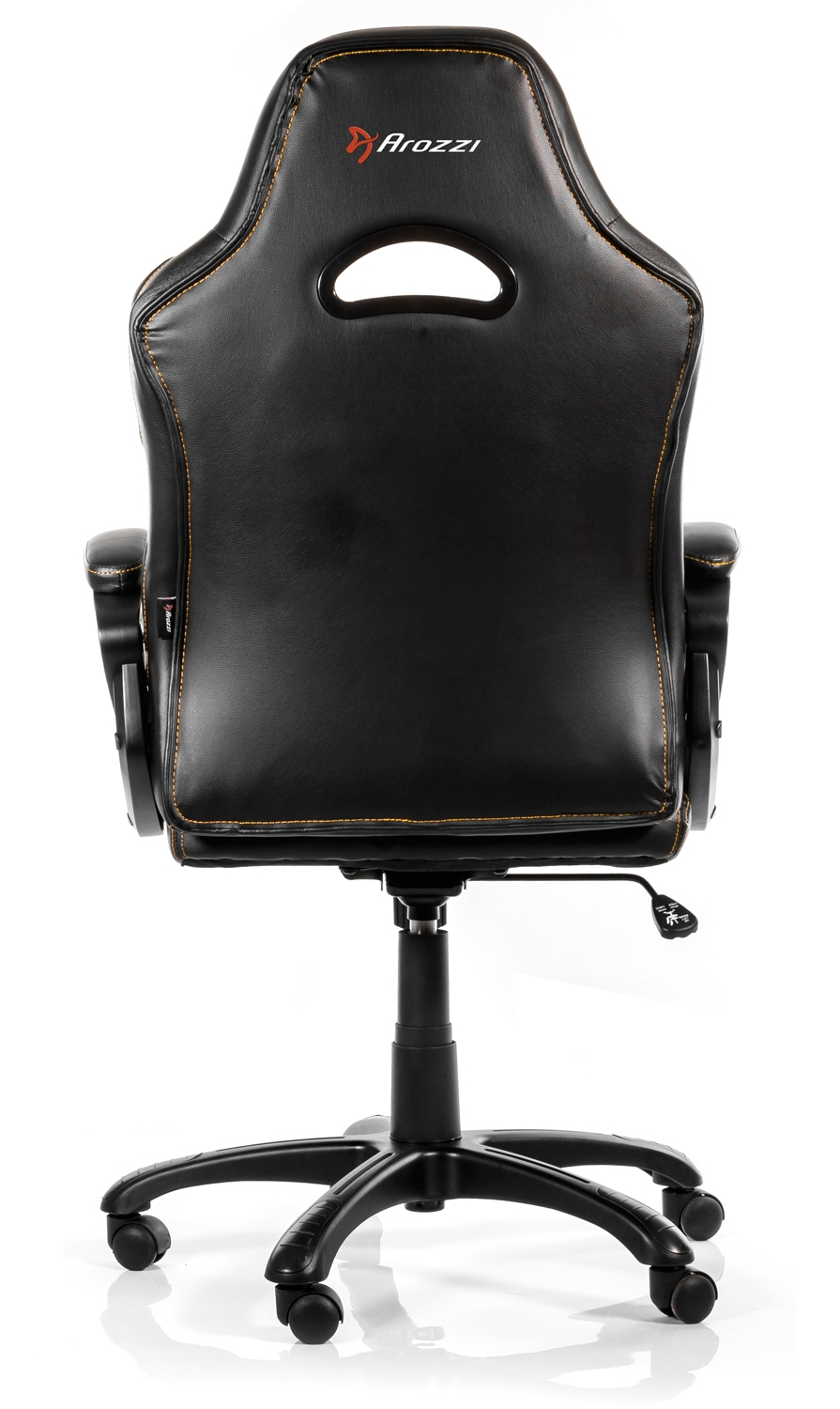 Arozzi Black Enzo Gaming Chair Enzo Bk
