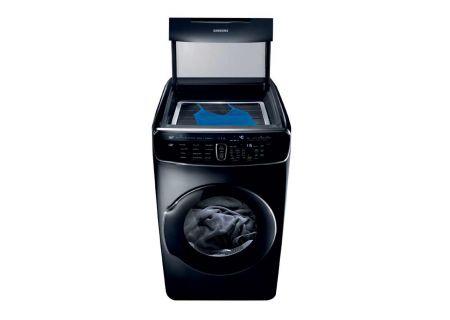 Samsung - DVG60M9900V - Gas Dryers
