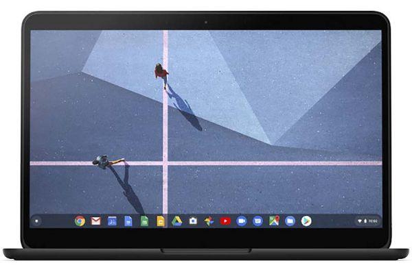 Large image of Google Pixelbook Go Intel Core m3 8GB RAM 64GB SSD, Intel UHD Graphics - GA00519-US