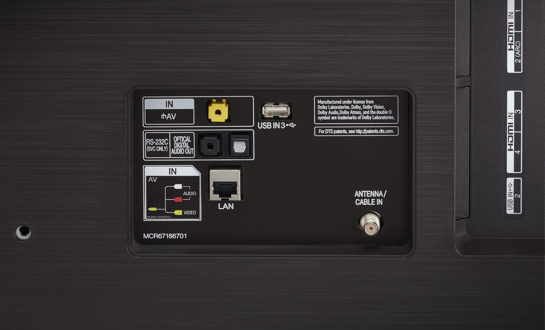 Lg 65 Quot Black Super Uhd 4k Hdr Smart Led Ai 65sk9500pua