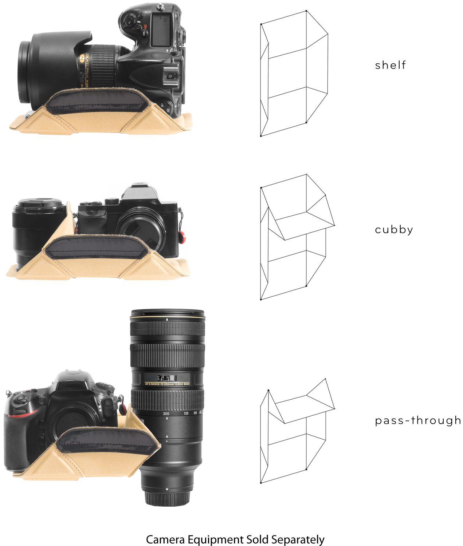 Peak Design Black 20l Everyday Backpack Bb 20 Bk 1 Lens Kit Nikon F Mount 5