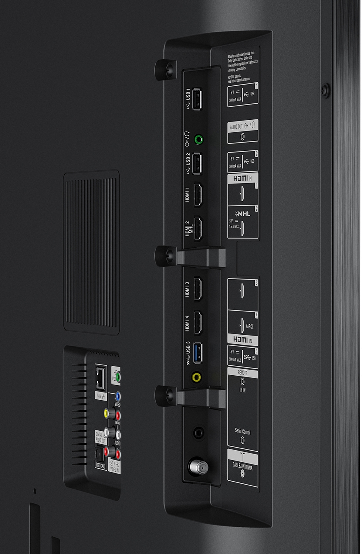 Xbr 850d best surround options