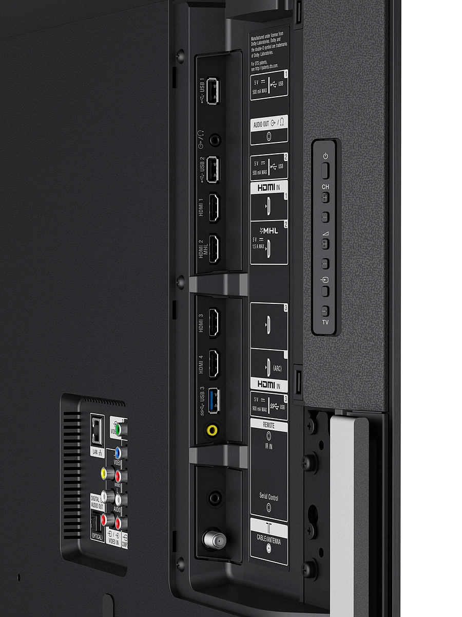 Sony 65 Quot Ultra Hd 4k Led 3d Smart Hdtv Xbr 65x900c