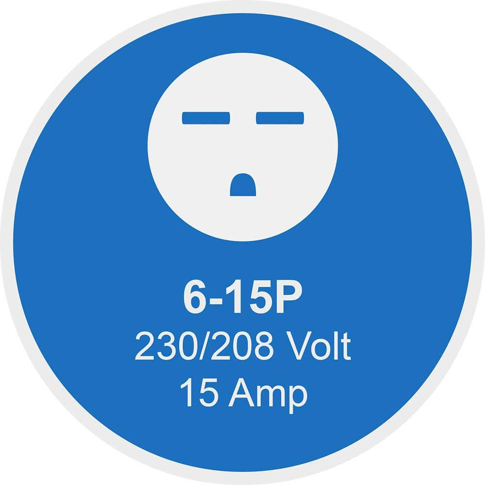 GE 12,000 BTU 10 5 EER 230V Wall Air Conditioner