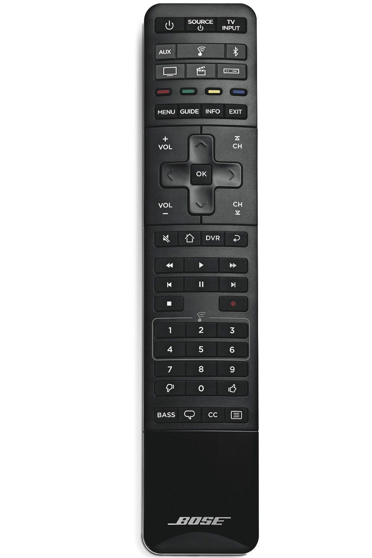 Bose Black SoundTouch 300 Soundbar 767520 1100