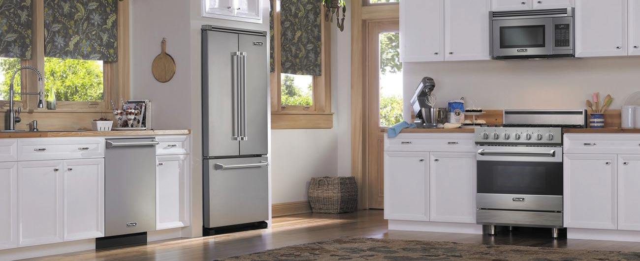 Viking Kitchen Appliances Viking Professional Ranges Induction Cooktops Abt