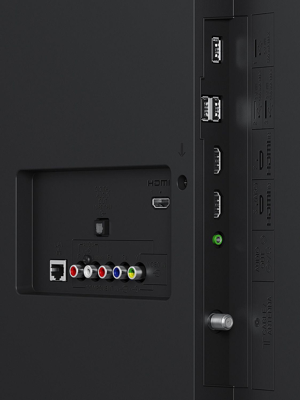 Sony 60 BRAVIA Ultra HD 4K LED HDR HDTV KD 60X690E