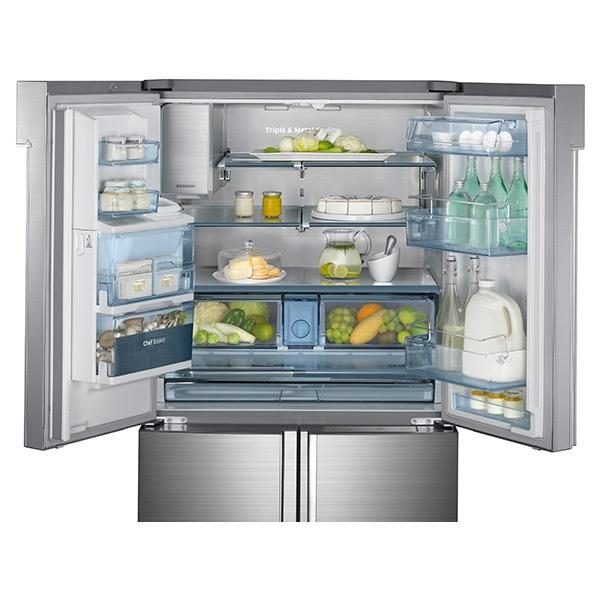 Samsung 34 CuFt Freezer Refrigerator