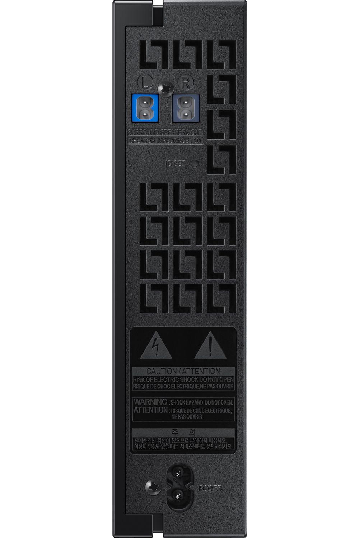 Samsung Black Rear Wireless Speaker Kit - SWA-9000S/ZA