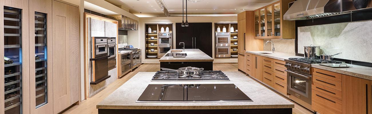 Thermador Appliances Gas Professional Ranges Refrigerators Abt
