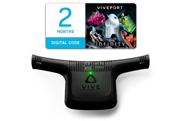 HTC Vive Wireless Adapter - 99HANN01000