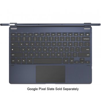 Brydge G-Type Bluetooth Keyboard for Google Pixel Slate