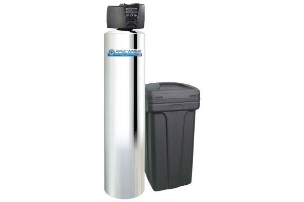 Large image of APEC Water Auto Backwash Water Softener - SOFTENER-30