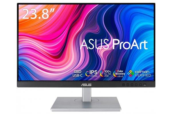 "Large image of ASUS 23.8"" ProArt Display 1080P Full HD Monitor - PA247CV"