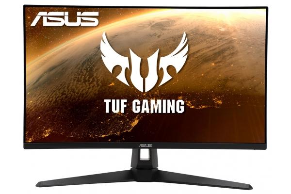 "Large image of Asus 27"" WQHD 170Hz TUF Gaming Monitor - VG27AQ1A"