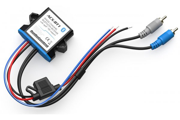 Large image of Audio Control All-Weather Bluetooth Streamer - ACX-BT1