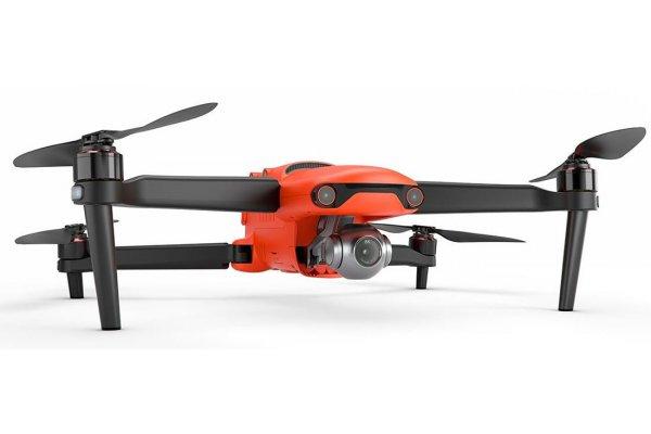 Large image of Autel Robotics EVO II 8K Drone Rugged Bundle - 102000409