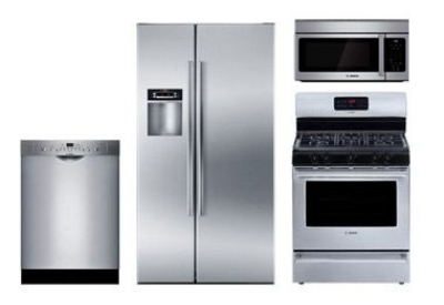 Bosch - BOSCPACK1 - Kitchen Appliance Packages