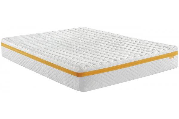 "Large image of Beautyrest 10"" Medium Hybrid Twin Mattress - 700811010-8010"