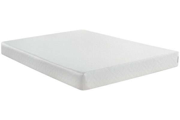 "Large image of Beautyrest 8"" Firm Memory Foam King Mattress - 700800134-1060"