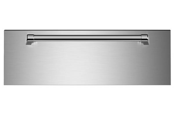 """Large image of Bertazzoni 30"""" Master Series Stainless Steel Warming Drawer - MAST30WDEX"""