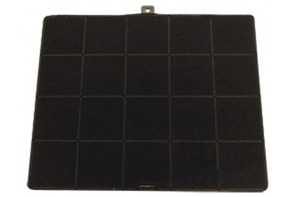 Large image of Bertazzoni Charcoal Filter Kit For KG30-36-48CONX Models - 901486