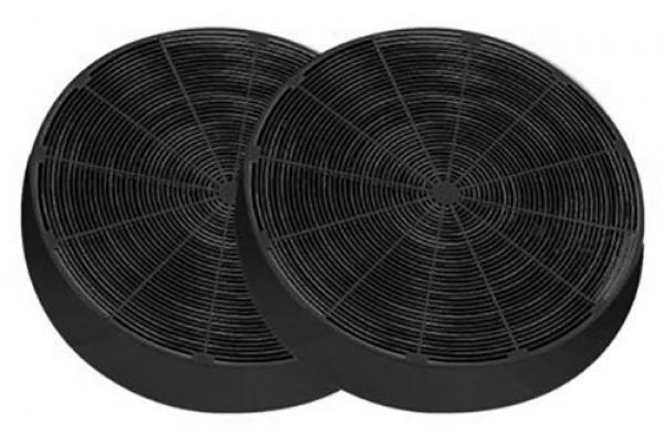 Large image of Bertazzoni Durable Charcoal Filter Kit KMC And KTV_XV Models - 901532