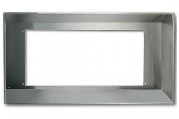 "Large image of Best 36"" Stainless Steel Hood Liner - ALCC636SB"