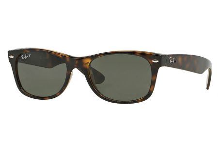Ray-Ban - RB2132 902 - Sunglasses